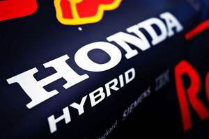 Honda Dropping Out of Formula 1 to Focus on EVs