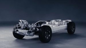 HUMMER EV Under the Sheet Metal