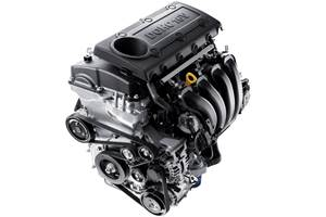 Hyundai's U.S. Engine Woe Costs Jump to $4.7 Billion