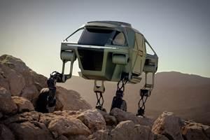New Hyundai Unit Targets Futuristic Mobility