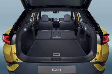The Volkswagen ID.4: What You Need to Know | AutoBeat