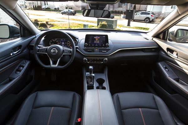 How to Clean Your Interior (Don't Use That Blue Spray on Your Infotainment Screen and Other Tips) image