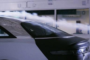 lucid air drag