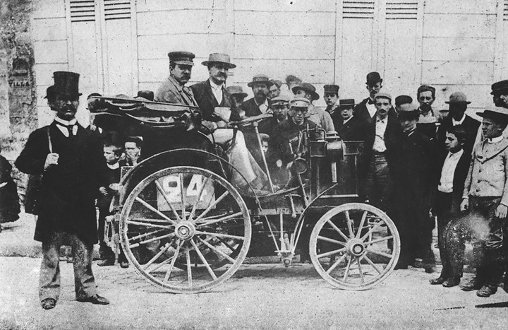 Mercedes 1894