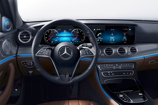 The Steering Wheel: How Did We Get Here? image