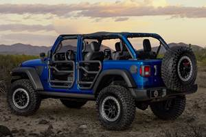 Mopar for Jeep