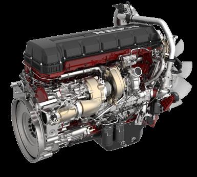 Mack Engine