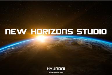 Hyundai New Horizons Studio