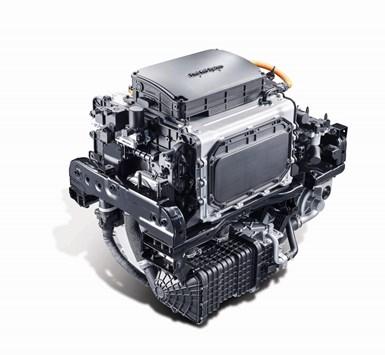 Nexo engine