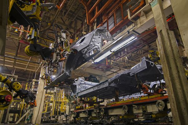 Nissan Manufacturing Wish List image