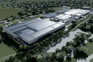 PSA, Total Unveil Venture to Make EV Batteries in Europe