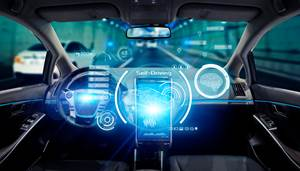 Automakers, Suppliers Release AV Policy Roadmap for U.S.