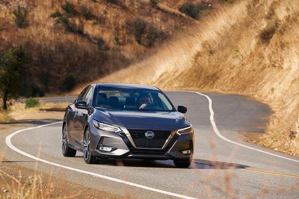 Engineering the 2020 Nissan Sentra image