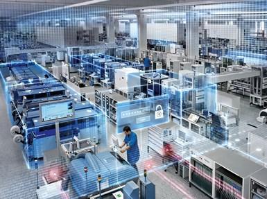 Siemens simulation