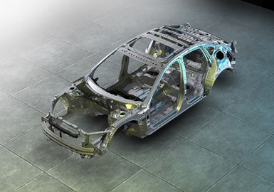 TLX structure