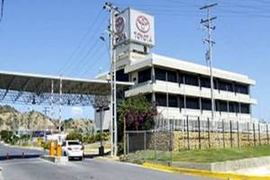 All Toyota Plants Running for First Time in 5 Months