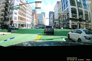 Toyota, Partners Ready Real-Time HD Map Updates