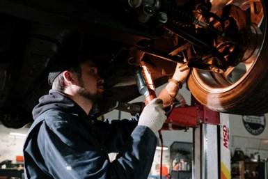 automotive apprenticeship