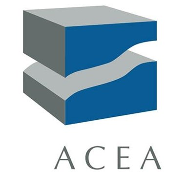 ACEA Cuts European Sales Outlook to 1% Decline