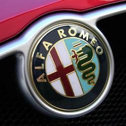 Alfa Romeo Scales Back Product Plans