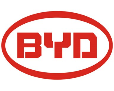 BYD's Net Profit Triples in First Half of 2019