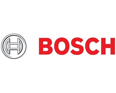 Bosch Building Fuel Cell Center in China