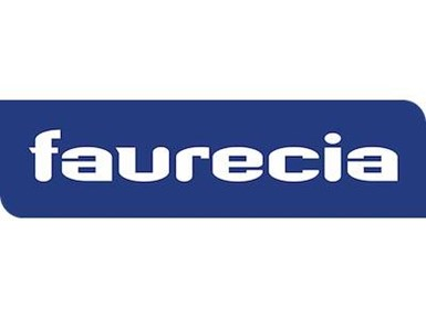 China Expansion Buoys Faurecia Sales