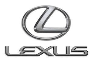 Lexus Explores In-Wheel Propulsion Tech