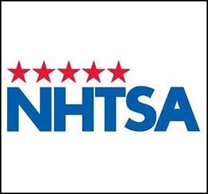 NHTSA to Update 5-Star Safety Ratings System