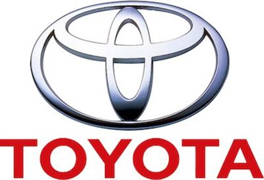 Toyota Reports 9% Gain in Operating Profits