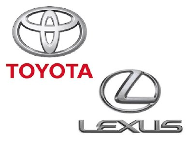 Toyota/Lexus to Launch 3 EVs by 2021