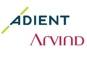 Adient Forms Fabric JV in India