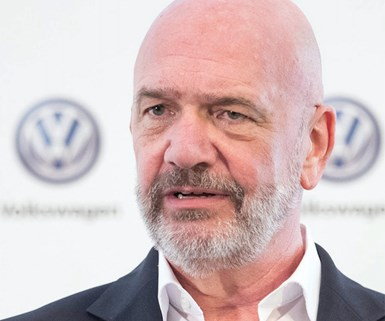 VW's Labor Boss Vows to Block Turkey Plant