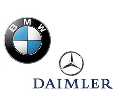 BMW Seeks More Partners in Mobility Venture