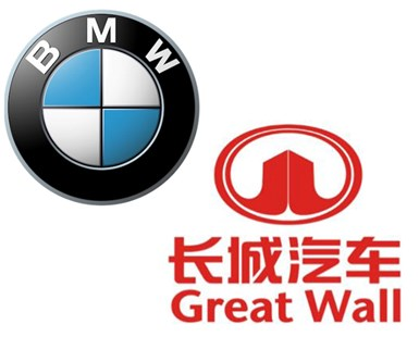 BMW, Great Wall Get Okay for Factory in China