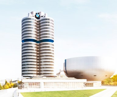 BMW Moves Forward with Cost-Cutting Plans