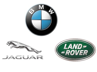 Report: JLR Crossovers to Use BMW Platform