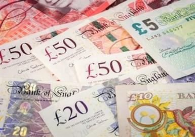 U.K.'s Economy Shrank in Second Quarter