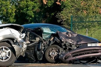 Pedestrian Fatalities Hit 29-Year High in U.S.