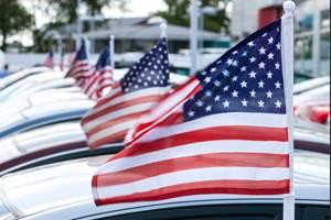 U.S. Car Sales Skid