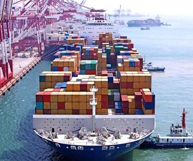 China's Export Volume Shrinks