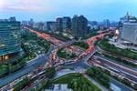 Beijing Opens Bicycle Highway