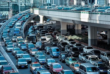 China's Used-Car Sales Expand 4%