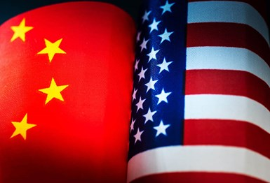 U.S., China to Resume Face-to-Face Trade Talks