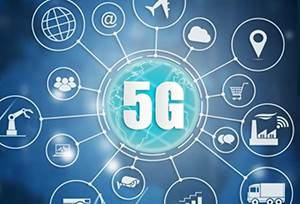 Mercedes Factory of the Future Gets 5G