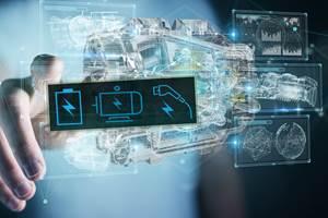Daimler, Geely Partner on Hybrid Powertrains