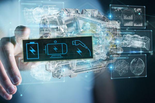 Daimler, Geely Partner on Hybrid Powertrains image