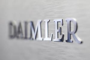 Daimler Will Pay $1.5 Billion for Diesel Emission Cheating in U.S.