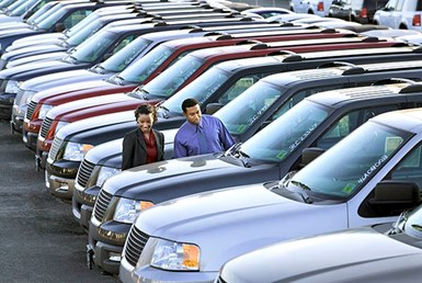 Renault-Nissan Alliance Cedes Top Sales Crown