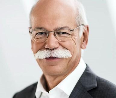 Zetsche Faces Challenge to Daimler Chairmanship